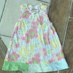 EUC Matilda Jane Dress size 2